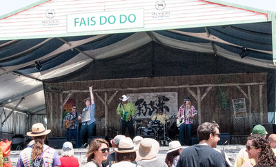 Zydeco Roadrunners